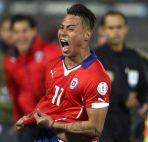 Paraguay vs Chile-arenascore.net
