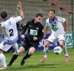 US Avranches Vs USL Dunkerque-Arenascore.net