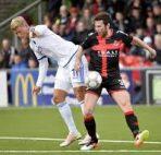 FC Copenhagen vs Astra Giurgiu