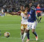 Millonarios Bogota vs Deportes Tolima