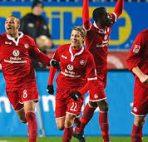 Kaiserslautern vs Hannover 96