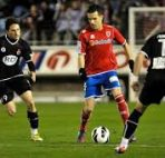 Numancia vs Levante