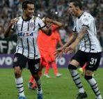 Corinthians vs Vitoria BA