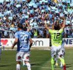 Montevideo Wanderers vs O.Higgins