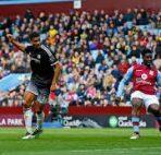 Bristol City vs Aston Villa