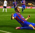 Levante vs AD Alcorcon