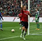 Hannover 96 vs Greuther Furth
