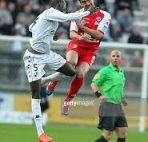 Amiens vs Reims