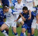 Brest vs Valenciennes