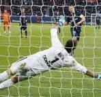 Lens vs Paris FC