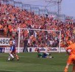Blackpool vs Cheltenham Town