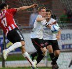 Derry City FC - Arenascore.net