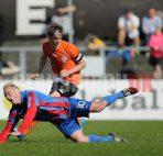 Nykobing FC vs Naestved