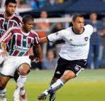 Botafogo RJ vs Cruzeiro