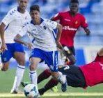 Tenerife vs Real Valladolid