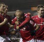 Rotherham United vs Nottingham Forest