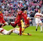 Kaiserslautern vs VfB Stuttgart