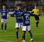 Strasbourg vs Red Star Saint Ouen