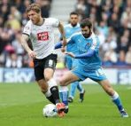 Derby County vs Blackburn Rovers