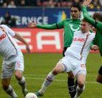 TSV 1860 Munchen vs Hannover 96