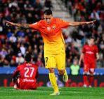 Mallorca vs UCAM Murcia CF