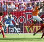 Houston Dynamo vs New York City FC