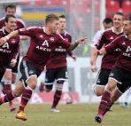 Nurnberg vs TSV 1860 Munchen