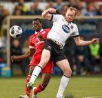Sligo Rovers FC - Arenascore.net