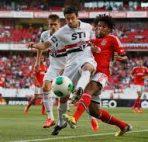 America Mineiro vs Sao Paulo