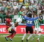 Atletico Nacional Medellin vs Santa Fe Bogota