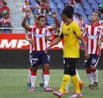 Junior Barranquilla vs Chapecoense