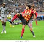 Lens vs Reims