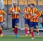 Lecce vs Reggina