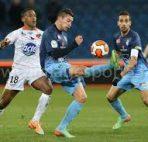 Le Havre vs Sochaux