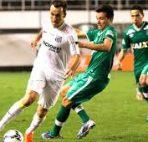 Chapecoense vs Junior Barranquilla