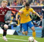 Dynamo Dresden vs Eintracht Braunschweig