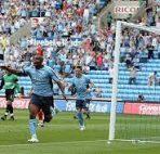 Coventry City vs Chesterfield