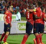Independiente Medellin vs Deportes Tolima