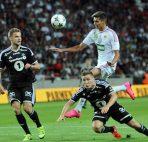 Rosenborg FC - Arenascore.net
