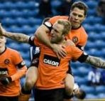 Dundee United vs Dunfermline Athletic