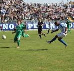 Matera Calcio vs Lecce