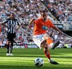 Blackpool vs Notts County