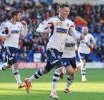 Peterborough United vs Bolton Wanderers