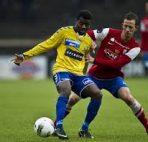 Skive IK vs FC Helsingor