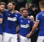 Ipswich Town vs Nottingham Forest