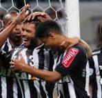 Atletico Mineiro vs Gremio Porto Alegre