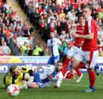 Barnsley vs Nottingham Forest