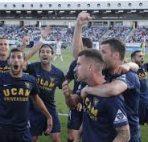 UCAM Murcia CF vs Numancia