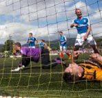 East Fife vs Alloa Athletic