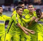 Club America vs Guadalajara Chivas